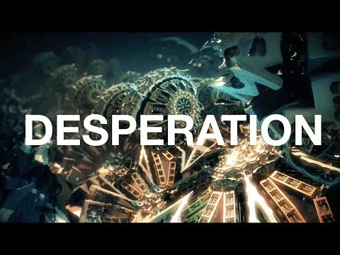 Julian Calor - Desperation (Official Video)