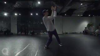 "NOPPO(s**t kingz) ""逃避行/RICKIE-G""@En Dance Studio SHIBUYA"