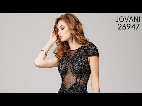 Jovani 26947 Prom Dress | Madame Bridal