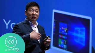 Huawei finalmente supera a Samsung | El Recuento