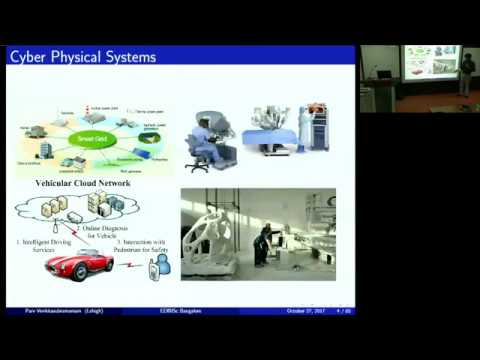 Information security in cyber-physical systems: Trading performance for security