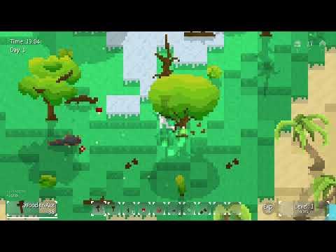 Nira Gameplay (PC Game)  
