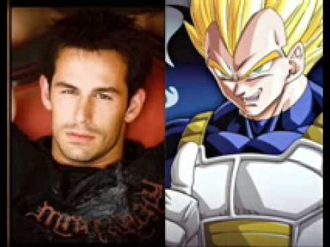 Dragonball Reborn Real Cast - YouTube