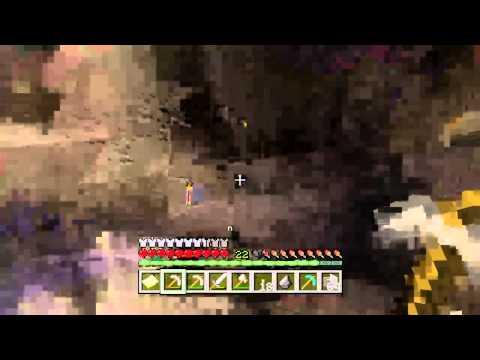 Minecraft: Part 2: Surviving!
