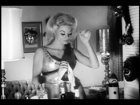 Hot Sleazy Thrills Remix - Rita Alexander - 1967
