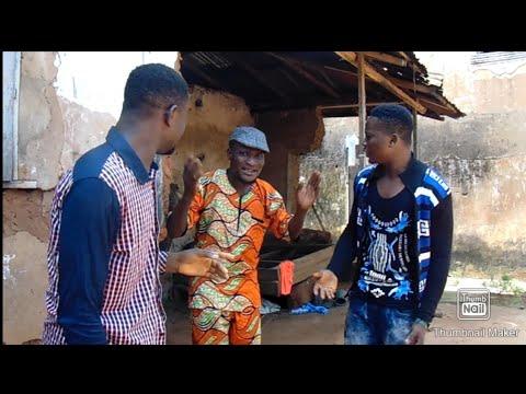 Download Mrkolad comedy ft lambebe Yoruba actress