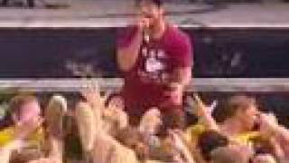 "Deftones ""My Own Summer (shove it)"" - LIVE"
