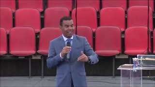 O Endemoniado de Gadara - Dr. Rodrigo Silva