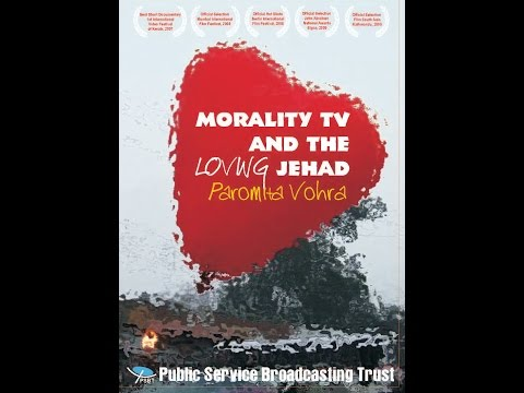 MORALITY TV & THE LOVING JEHAD