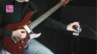 Review - Electro-Harmonix Memory Toy Delay