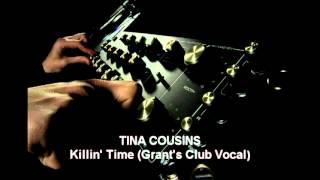 Tina Cousins -- Killin