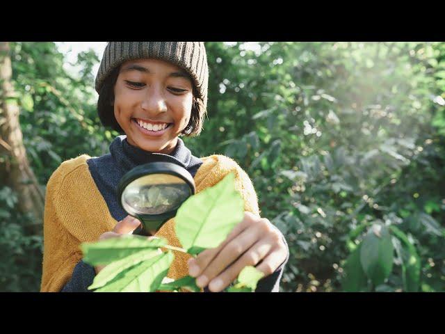 Citizen Science Month: Detroit Zoo Tri-County BioBlitz