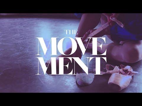 Ballet Dancer Sara Mearns | The Movement | ELLE