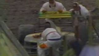 1991 F1 Grand Prix Mexico (FULL RACE) Part 2