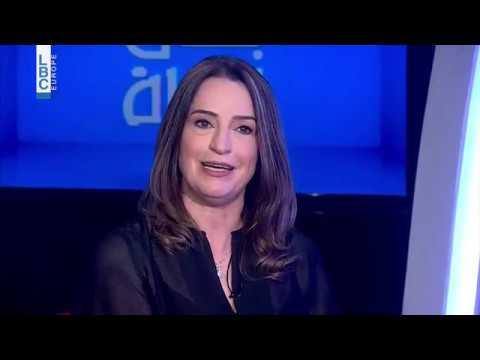 بتحلى الحياة  - مسلسل صمت الحب الممثلة اليسار حاموش  - 14:56-2019 / 4 / 22