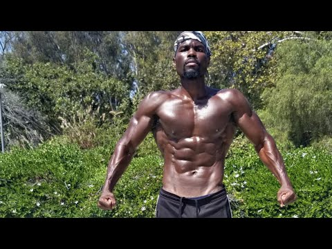 How to Build Muscle with Calisthenics | The Best Training Split
