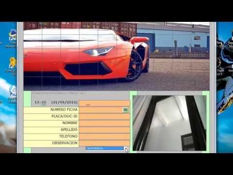 Software Tarificador para Control de Lavadero Autos, Motos, Camionetas