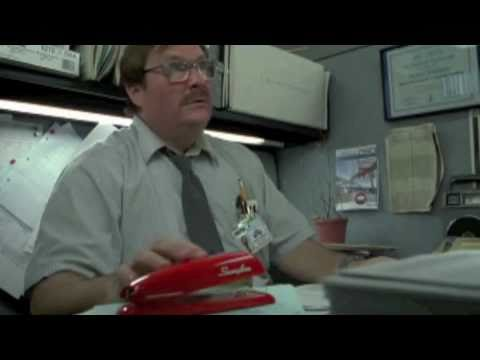 Office space meme youtube for Office space pics
