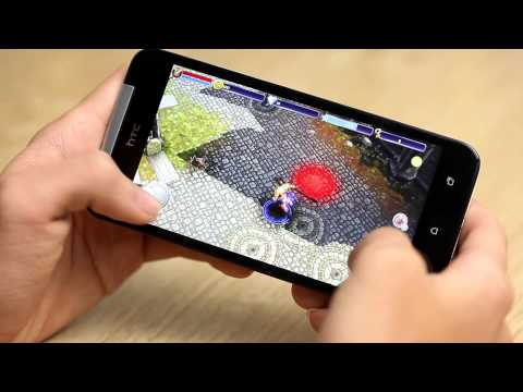 HTC Butterfly - Đánh giá chi tiết HTC Butterfly - CellphoneS