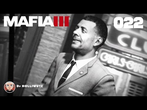 "MAFIA III #022 - Jack ""Junior"" Holland [XBO][HD] 