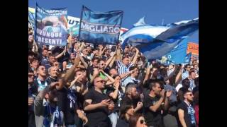 Spezia - SPAL  0-0 29.04.2017