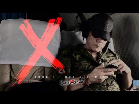 Duterte Sings Hayaan Mo Sila By Ex Battalion