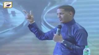 ALLIANCE BENEDICTION 1 AVEC LE PROPHETE JOEL FRANCIS TATU