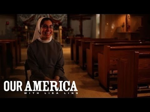Deleted Scenes: A Calling From Christ   Our America with Lisa Ling   Oprah Winfrey Network