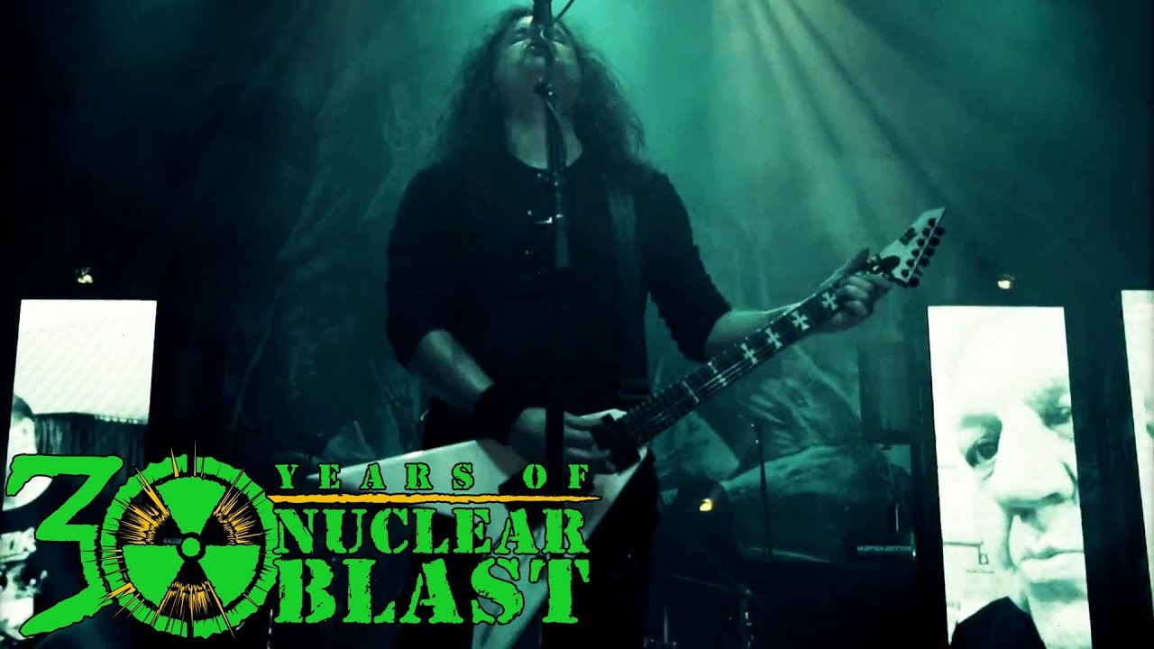KREATOR - Hail To The Hordes (OFFICIAL MUSIC VIDEO)