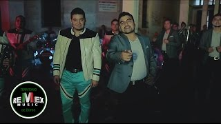 Banda La Contagiosa - Enculado ft. Punto Final (Video Oficial)