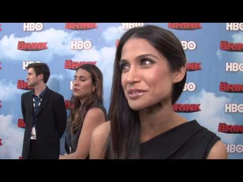 The Brink: Melanie Kannokada Exclusive Premiere