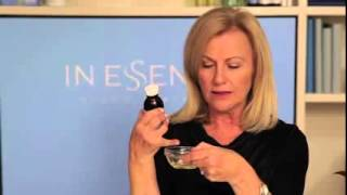 How To: Aromatherapy Massage Blend with In Essence Thumbnail
