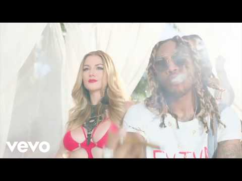 Dj Khaled - Top Off Ft future, Jay z, Beyonce (Official Music Video) NEW