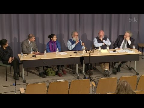 Yarshater Lectures - Round Table: Conceptualizing a Persiana