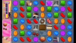 Candy Crush Saga level 523 by Cookie. NO BOOSTERS