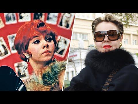 Наталья Воробьева. Как сложилась судьба Эллочки-Людоедки?