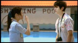 From The Movie Crazy Little Thing Called Love (broken Angel)