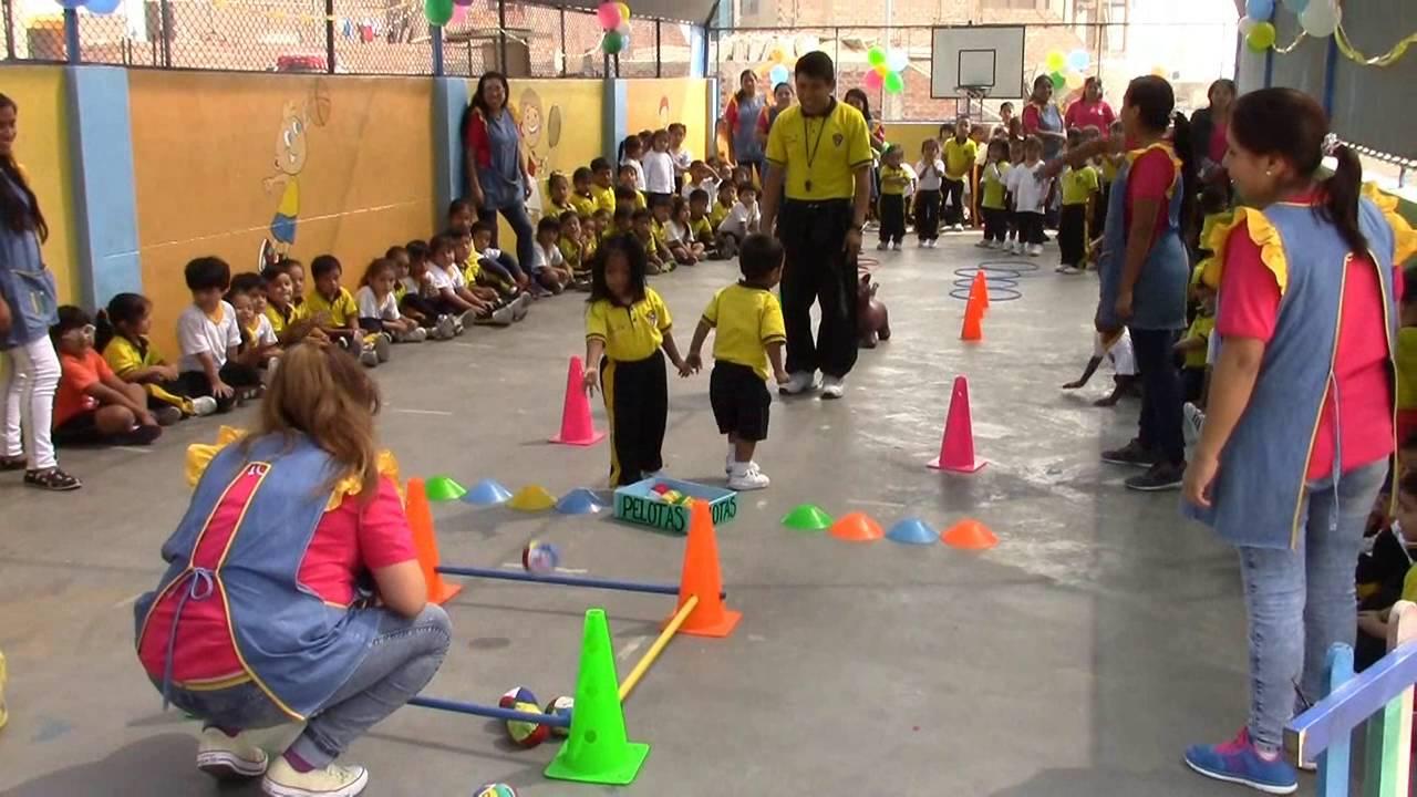 juegos de correr y saltar para niñas