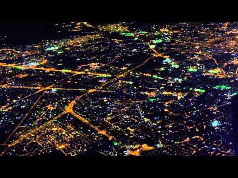 Over Qatar City