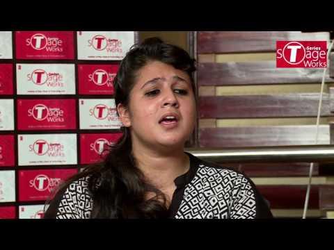 Gallian| Ruchira Banerjee| Student | T-Series StageWorks