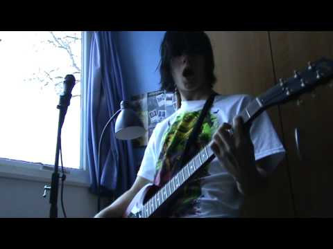 Family Force 5 - Color of Water (cover)