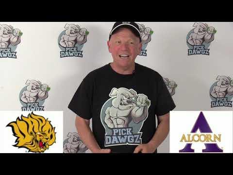 Alcorn State vs Arkansas Pine Bluff  2/17/20 Free College Basketball Pick and Prediction CBB Betting
