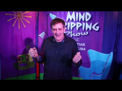 Indianapolis Comedy Mind Reading Show At The Hilton Indianapolis Hotel & Suites