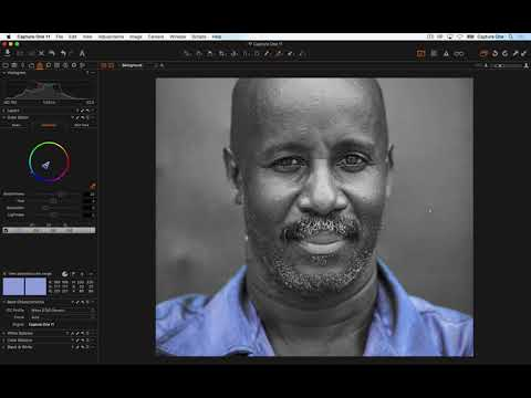 Capture One 11 Webinar | What's New in Capture One 11?