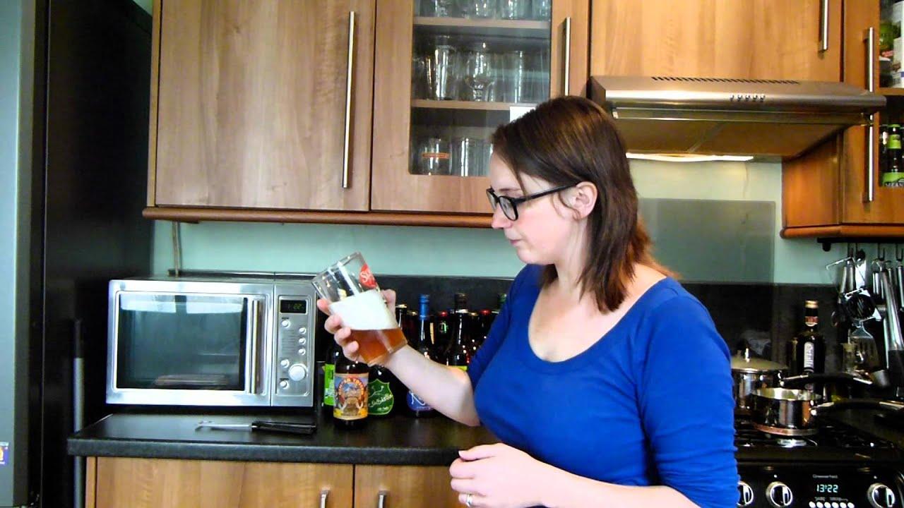 Skinners Brewery, Ginger Tosser