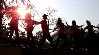 gerua shah rukh khan kajol dilwale dance video