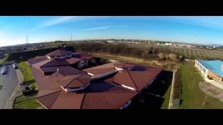 Team Firefly - Castelnuovo del Garda - ripresa aerea