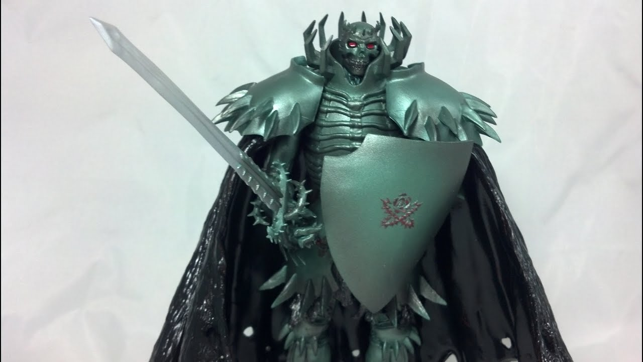Download Berserk Skeleton Knight Pictures