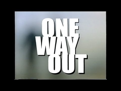 Random Movie Pick - ONE WAY OUT MOVIE TRAILER [VHS] 2002 YouTube Trailer
