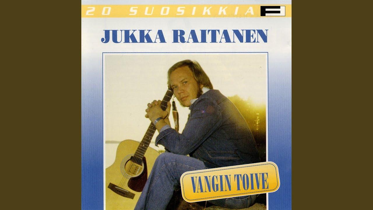 Jukka Raitanen Kuka On Viaton